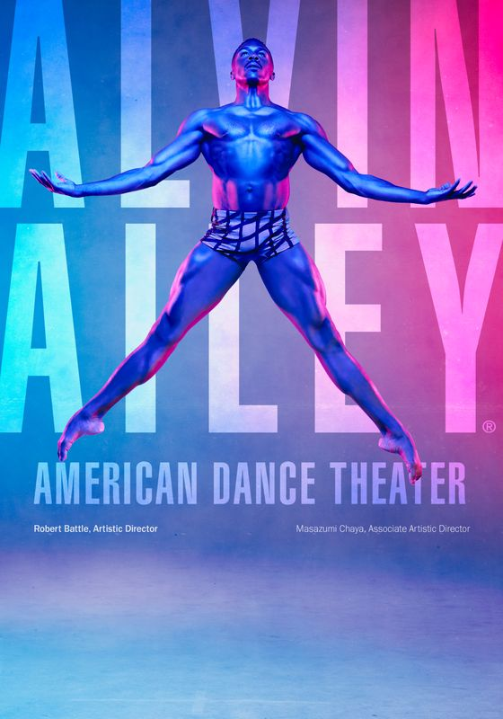 #DanceDestinations…Alvin Ailey